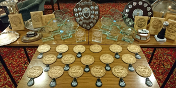 2016 Awards night Trophies 1